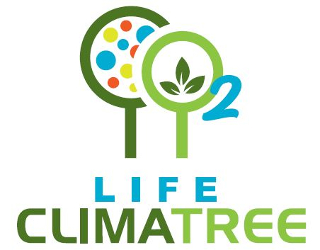 LIFE CLIMATREE (LIFE14 CCM/GR/000635) - A novel approach for accounting & monitoring carbon sequestration of tree crops and their potential as carbon sink areas