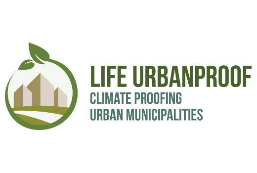 LIFE UrbanProof - Climate Proofing Urban Municipalities (LIFE15 CCA/CY/000086)